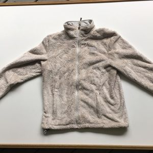 SALE‼️ White North Face sweater